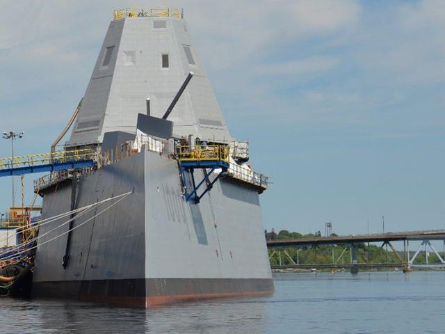 中国超级电磁炮战舰将开建:一人抵十个师 - 一统江山 - 一统江山的博客