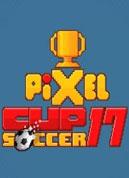 像素世界杯足球赛17