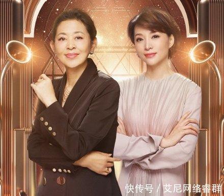 两代央视一姐倪萍董卿跨时代同框,配音《麦兜》超可爱,好有童趣