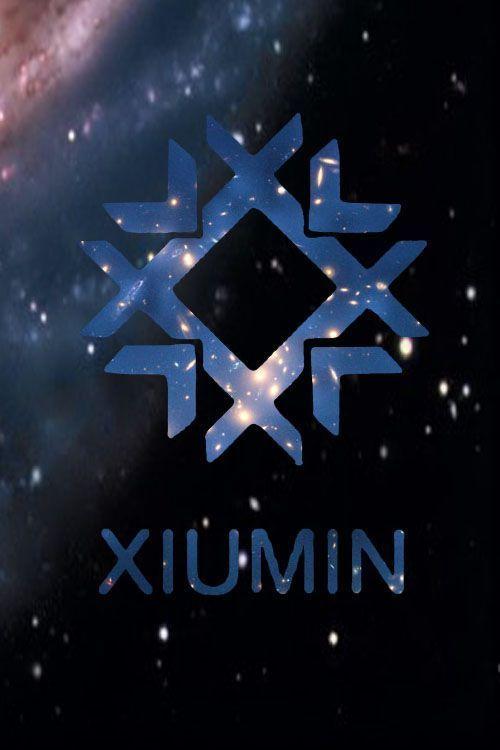 exo 12个队员的标志是什么