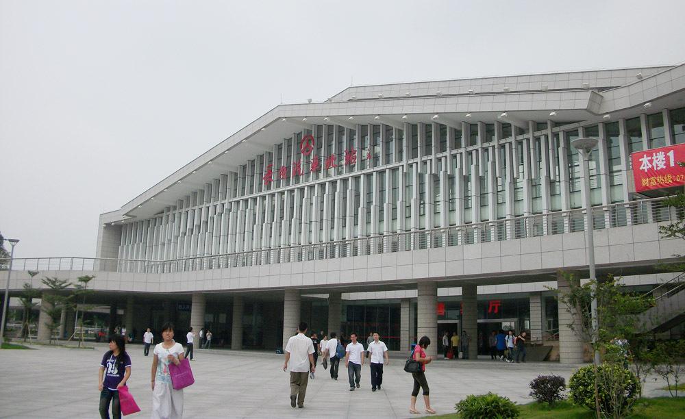 东莞市长安汽车北站