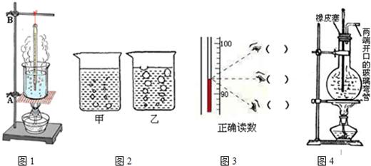 小学科学实验简单电路图