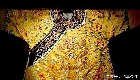 古时候龙袍几十年不水洗一次,那味道皇帝跟嫔妃是怎么受得了的?