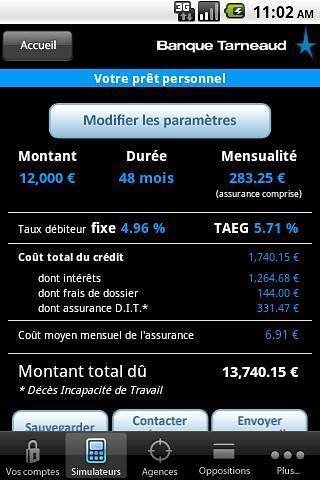 《 Banque Tarneaud 》截图欣赏
