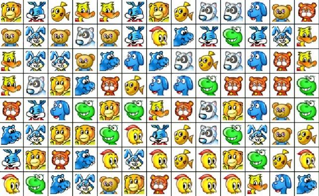 经典宠物连连看,经典宠物连连看小游戏,360小