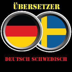 Übersetzung Deutsch Schwedisch