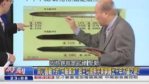 台湾综艺,2500年前越王勾践剑的黑科技现在都搞不懂?这是真牛逼