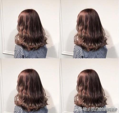 不论你喜欢长发或短发,今年的发型趋势中一样有经典不败的卷发,其中图片