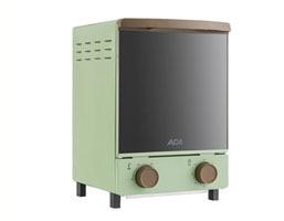 购买权竞拍—1元得北美复古电烤箱