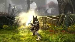 《阿玛拉王国:惩罚》复刻版3月16日登NS 探索庞大世界