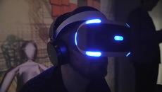 PSVR随套装赠送八款VR Demo版游戏 不拘泥于3A大作