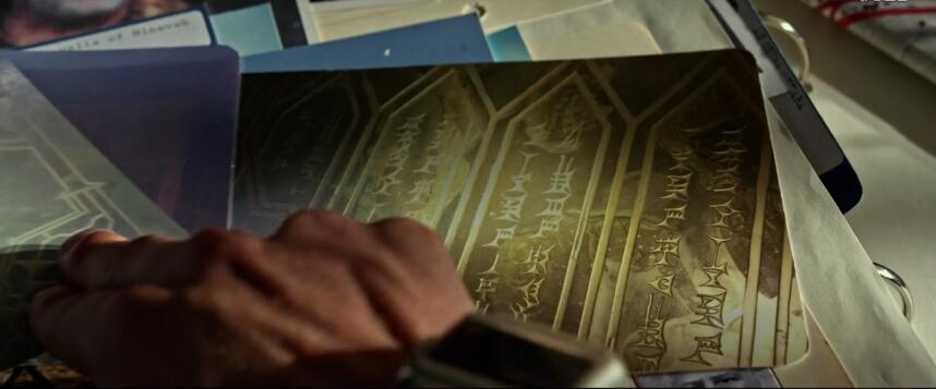 《X战警:天启》变种人天启