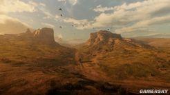 《荒野大镖客:救赎2》PC版将加入拍照模式 官方分享超清截图