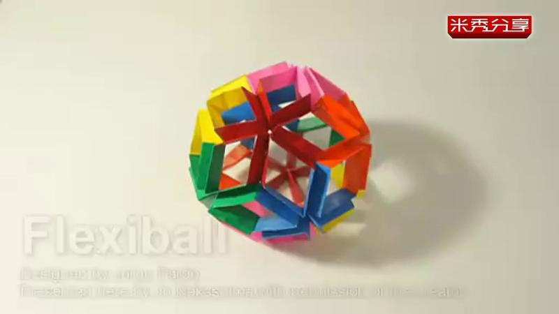 手工折纸大全视频图解