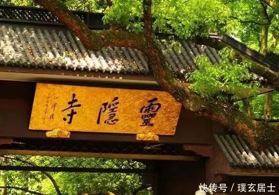 中国十大寺庙 几乎每座都有上千年历史,虔诚跪拜!