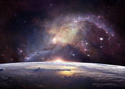 科学家发现两个巨型射电星系:比银河系大62倍
