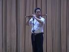 笛子独奏视频大全 笛子独奏《三五七》