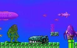 【第五集】当日本的核废水流到游戏里面后,世界恢复只能靠你们了!