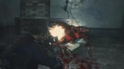 【纯黑】《生化危机2:重制版》初见里昂篇 P3