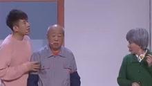 搞笑小品《特殊任务》:蔡明进城带孩子被小夫妻挤兑,太不容易了