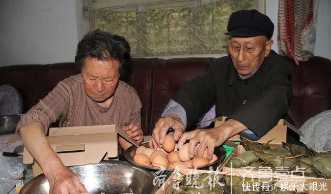"""威海分类信息网""""威海好人""""殷树山夫妇,生前捐款百万去世同捐遗体"""
