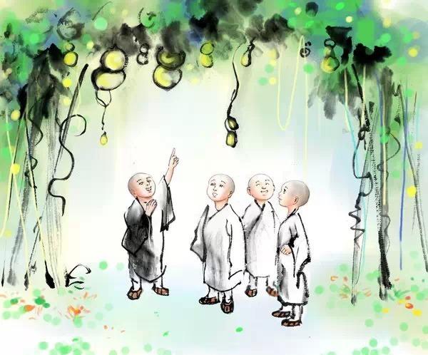 做好自己是第一要素(图文哲理) - 低调、一指禅 - 默默无闻的教育教学博客家园