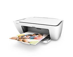 购买权竞拍—1元得惠普无线喷墨打印一体机