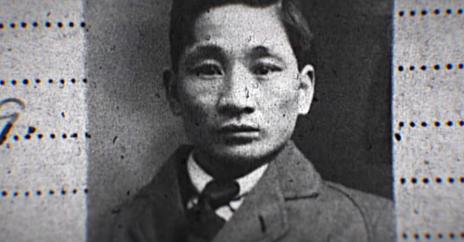 《六人》还原百年真相 :卡梅隆罗飞为泰坦尼克号上的中国人正名