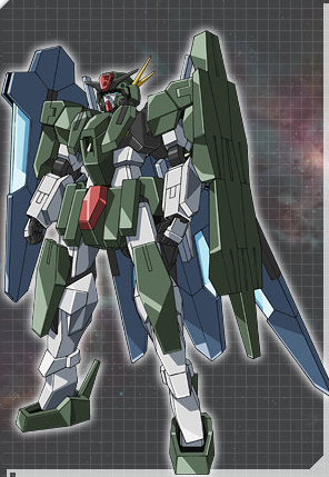 GN-006GNHW-R智天使高达