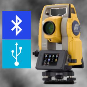 全站仪测量 - 新浪应用中心