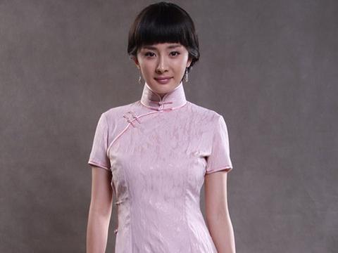 旗袍美女图片 360应用宝库