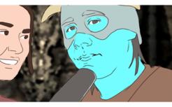 """【老滚沙雕动画】""""你觉得老滚最重要的特质是什么?"""""""