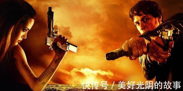 《通缉令2》这次要拍的 不仅仅是子弹拐弯 而是电影本身会更特别