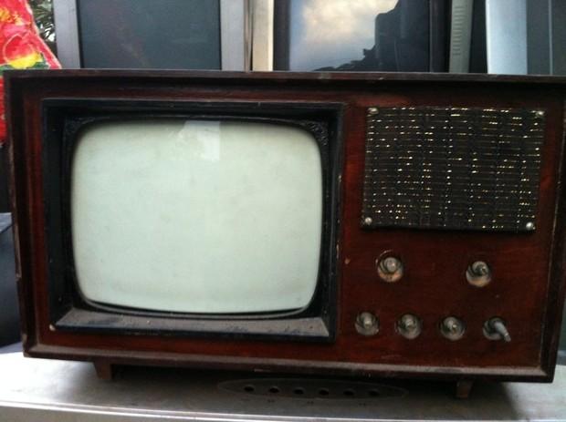 重庆哪里有修理老式黑白电视机