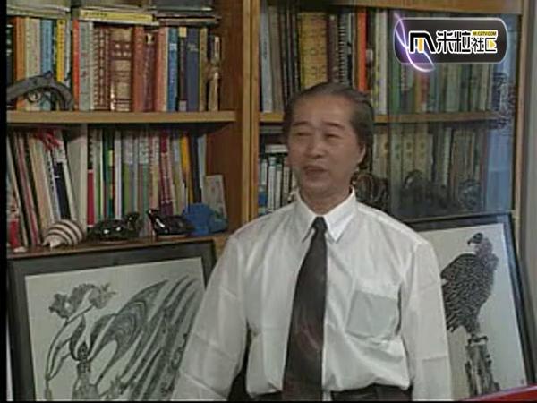 六折雪花剪法 剪纸教程简单  剪纸大师福字 剪纸视频 剪纸团花  剪纸