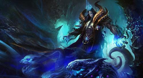 全民超神冥王哈迪斯培养攻略 创造新一代的神王