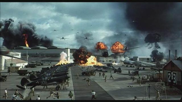 日本突袭珍珠港 希特勒大怒 - 云鹏润峰 - 云鹏潤峰