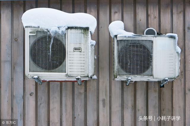 5,海尔变频空调通电后整机不开机,显示屏出现e1代码