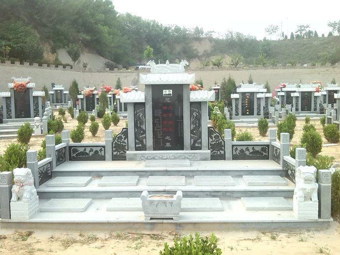 这里是墓葬的风水宝地,有多少帝王却在这里被暴尸荒野? - 挥斥方遒 - 挥斥方遒的博客
