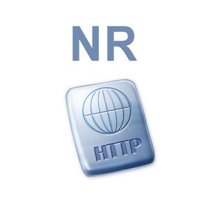 NR HTTP