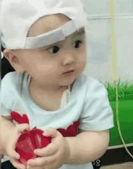 漂亮宝宝图片大全可爱中国