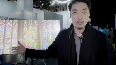 三星家电产品线全面更新 新一代 QLED 电视备受关注