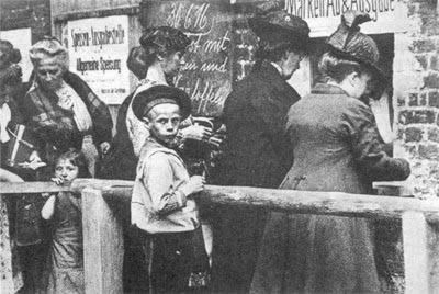第一次世界大战_360百科