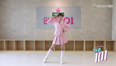 【花絮】李子璇主题曲舞蹈教学,快跟着一起跳起来!