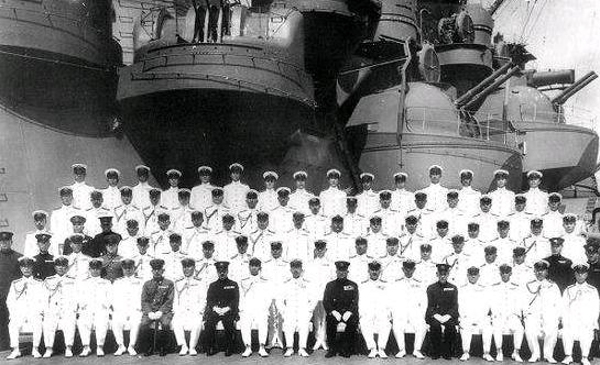 日本海陆军相互鄙视了60多年:奇葩日本 - 一统江山 - 一统江山的博客