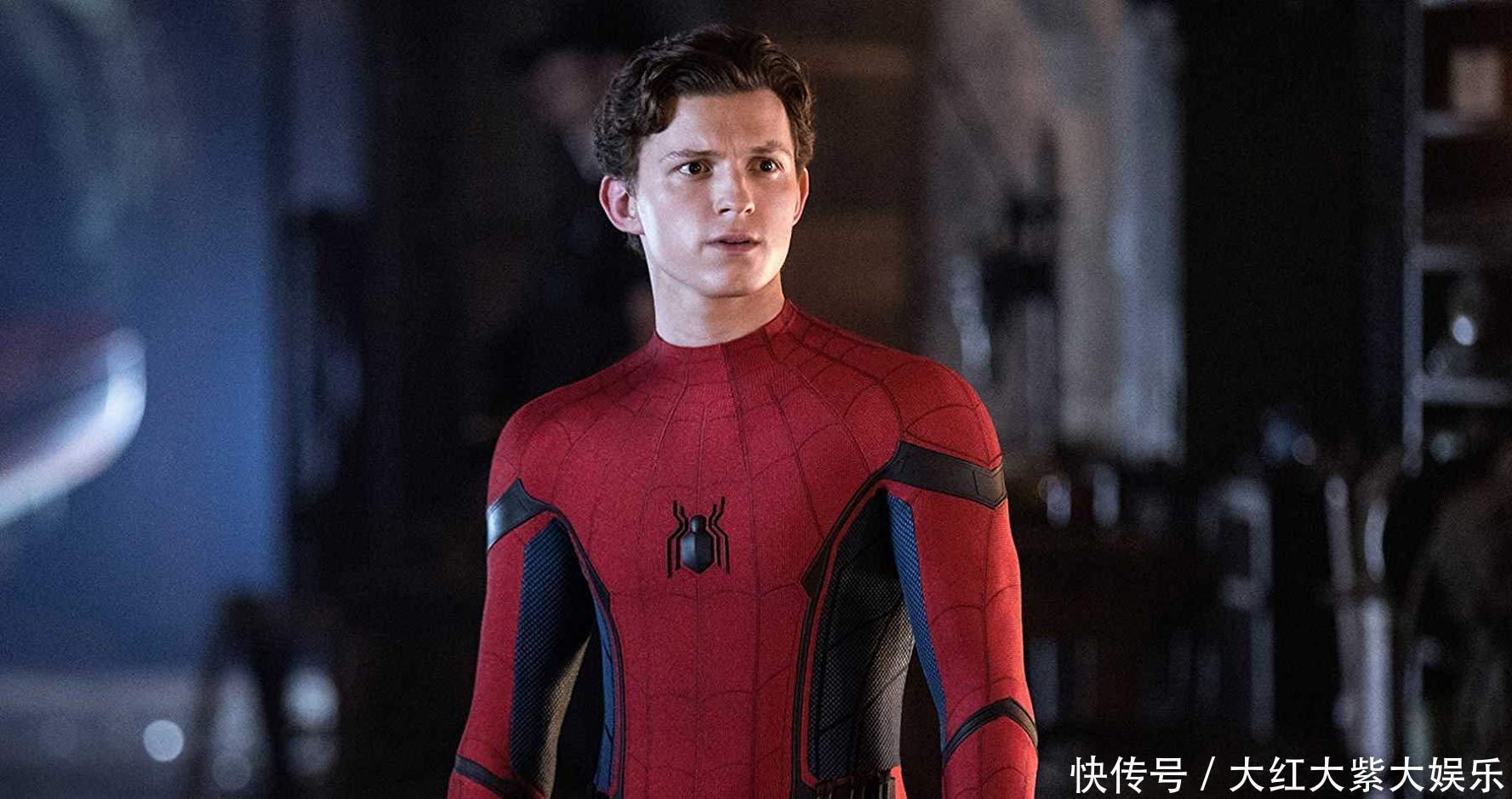 蜘蛛侠第一个彩蛋太虐心编剧其实还有另外两种方案