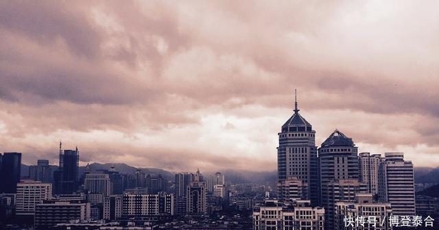宁波,福州与南昌,不看城市经济,只看宜居环境,哪更强