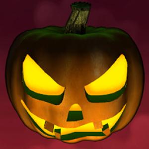 halloween game 万圣节山 - 希尔运行