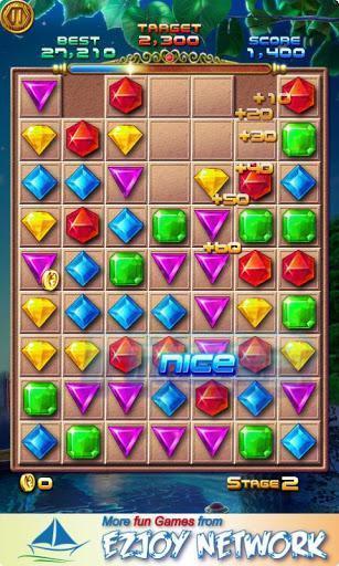 宝石矿工2截图3