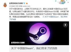 """杉果回应""""Steam中国"""" 厂商没有调价计划"""